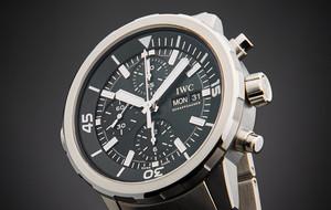 Prestigious Timepieces
