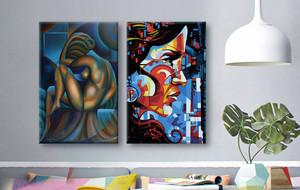 Bold & Modern Art