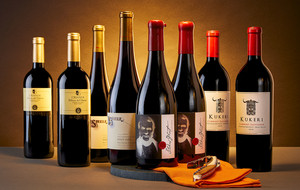 Premier October Wines