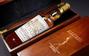Single-Grain Scotch Whiskies