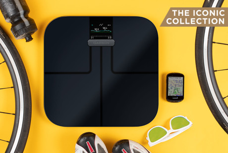 The Index S2 Smart Scale