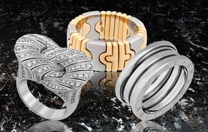 Luxury Designer Jewelry
