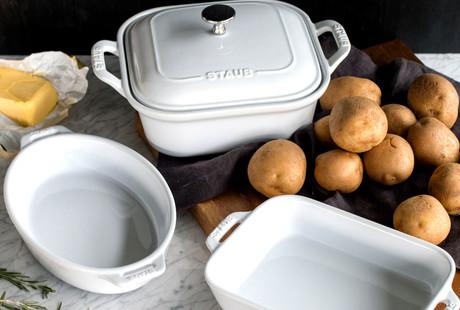 20% Off Cast Iron & Ceramic Cookware