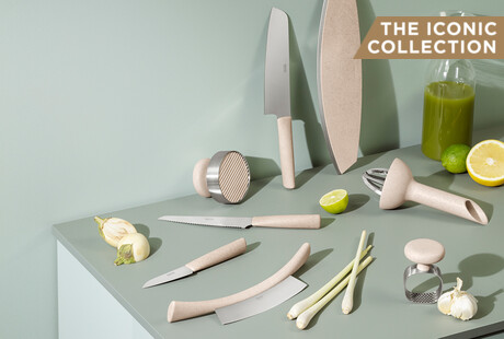 Refined Danish Kitchenware