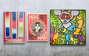 Best of Pop Art