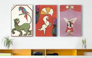 Warhol, Matisse, Chagall & More