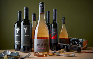 Wines for Winter