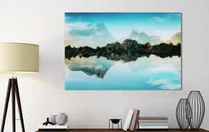 Free-Floating Art