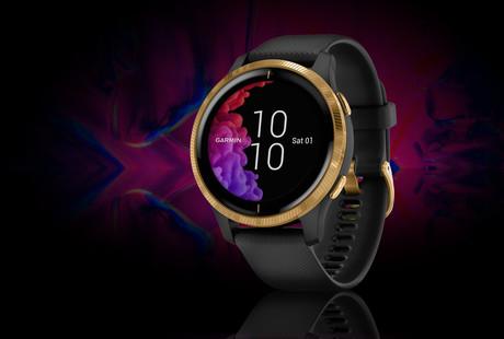 Venu GPS Smartwatches