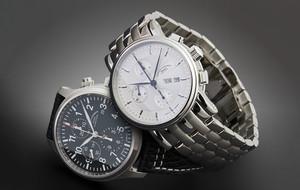 German-Made Timepieces