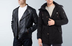 Clearance: Outerwear