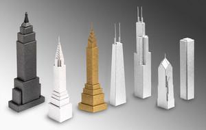 Paper Landmarks