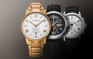 Alexander Watch