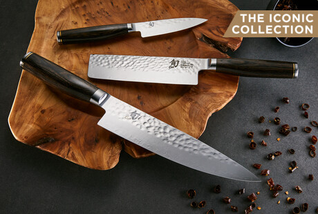 Premier Collection Knives