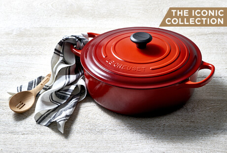 Up To 40% Off Dutch Ovens