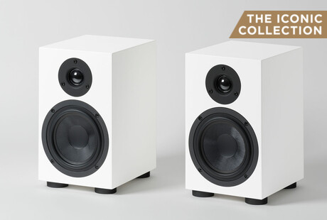 Speakers & Accessories