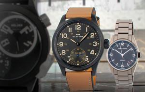 Stylish Timepieces