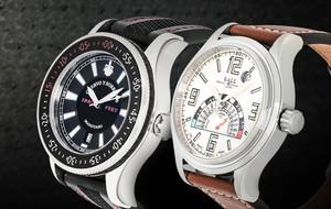 Everyday Timepieces