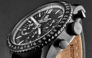 Precision Timepieces