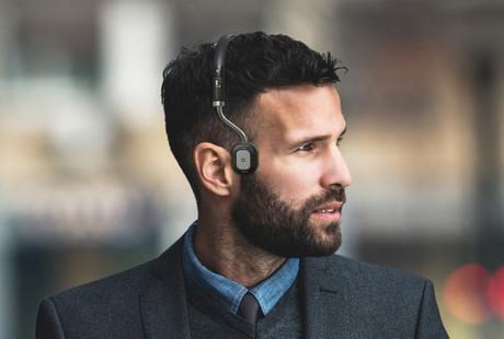 Open-ear HD Audio