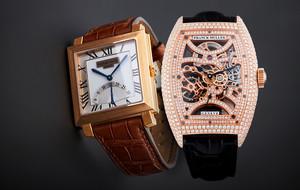 Stunning Timepieces