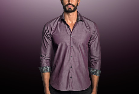 Refined Shirting