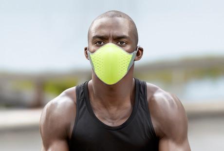 Breathable 3D Filter Masks