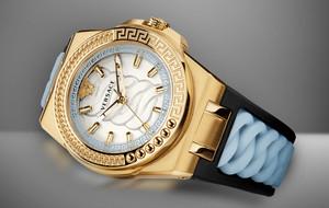 Lavish Ladies Timepieces