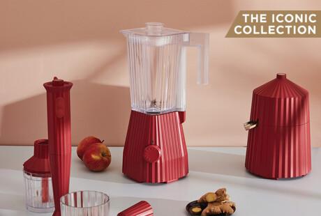 The Plissé Collection