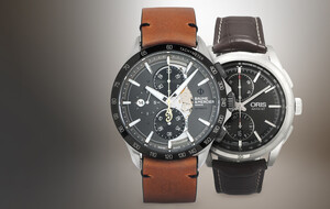 Cutting-Edge Timepieces