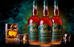 W.L. Weller Kentucky Bourbon