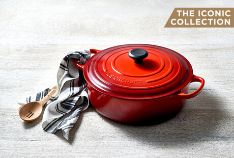 World-Renowned Cookware