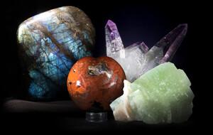 Studio Mineralia