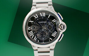 Dignified Timepieces