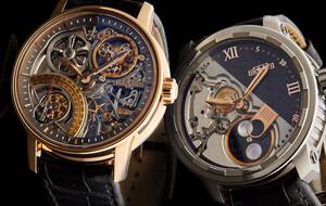Esteemed Timepieces