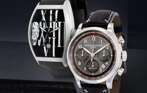 Radiant Timepieces