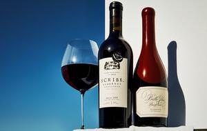 Belle Glos & Scribe Winery