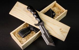 Forseti Knives
