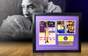 In Honor Of Kobe Bryant