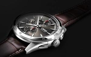 Intriguing Timepieces