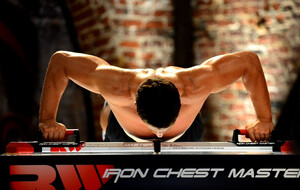Iron Chest Master™