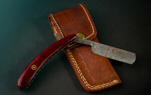 Foreseti Knives