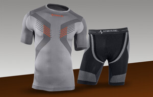 VivaSport + Iron-Ic