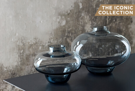Glass Art & Decor From Sweden
