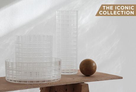 Crystal & Glass Home Decor