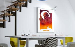 Mandalorian & Star Wars Poster Prints