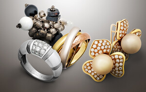 Dazzling Designer Jewelry