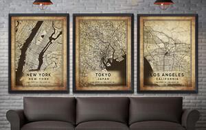 Pick Your Destination