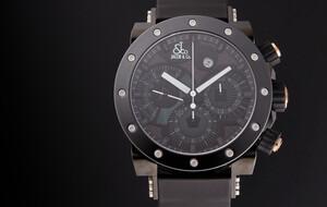 Revolutionary Timepieces