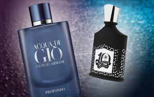 Luxury Designer Fragrances